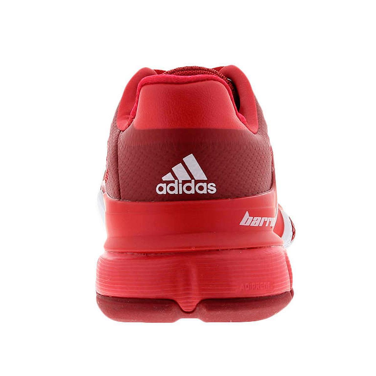 c3a1b3c4953 Tênis Adidas Barricade 2016 Masculino