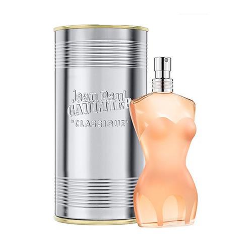 Perfume Jean Paul Gaultier Classique Eau de Toilette Feminino