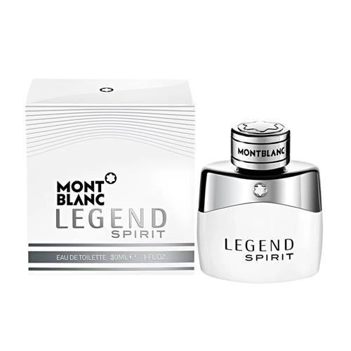 Perfume Montblanc Legend Spirit Eau de Toilette Masculino