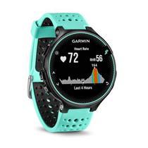 Relógio Esportivo Garmin Forerunner 235 com GPS, Monitor de Frequência Cardíaca