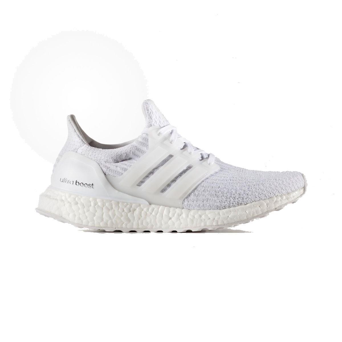 00638bfae3a81 Tênis Adidas Ultra Boost 2017 Feminino