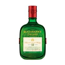Whisky Buchanan's 12 anos