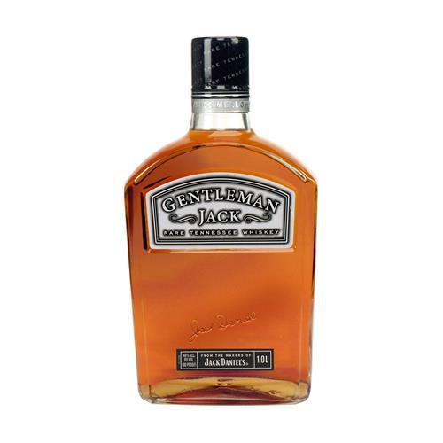 Whiskey Jack Daniel's Gentleman Jack